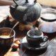 孫の代まで使える南部鉄器の鉄瓶。オシャレで手軽に鉄分補給が出来ます